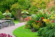 Landscape Applications