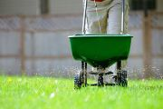 Turfgrass Applications