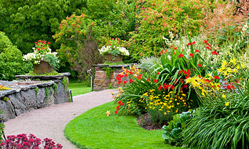 NV Lawn and Landscape Landscape Applications Northern VA